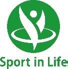 Sport in lifeプロジェクトロゴ