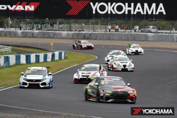 TCRジャパンシリーズ