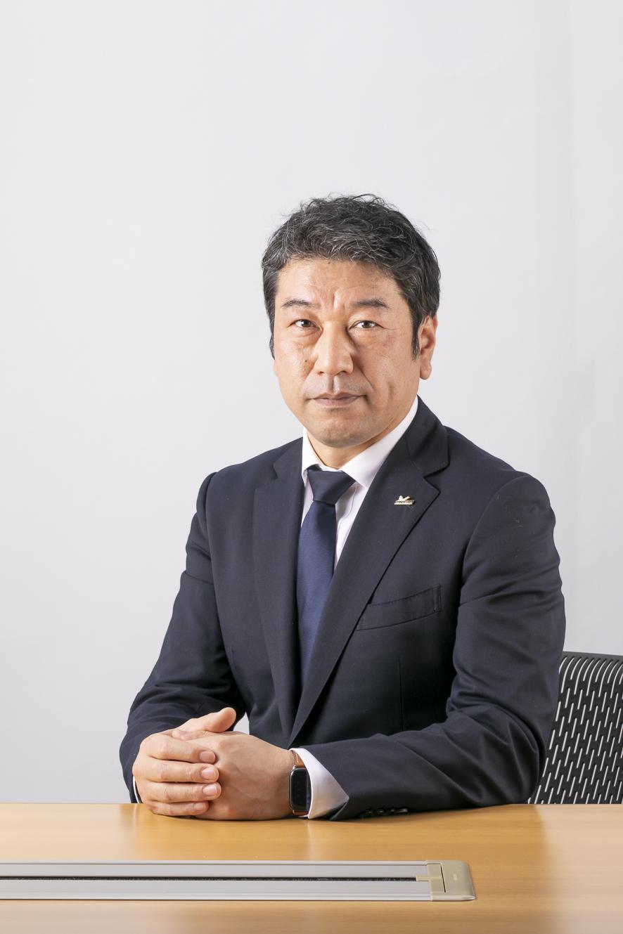 須藤元新社長