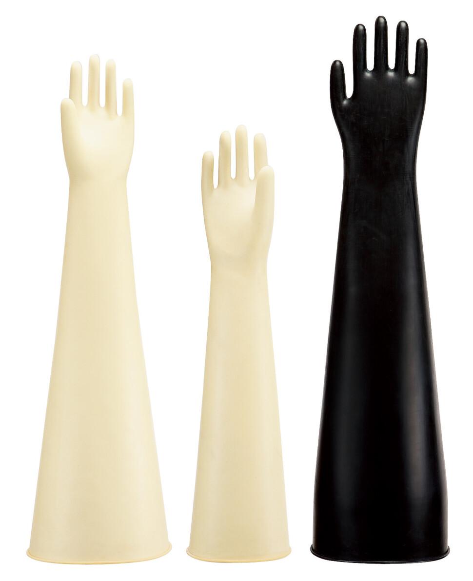 サンテックス・導電性手袋