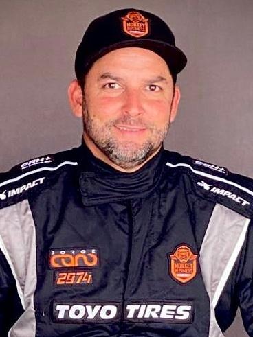 ホルヘ・カノ選手