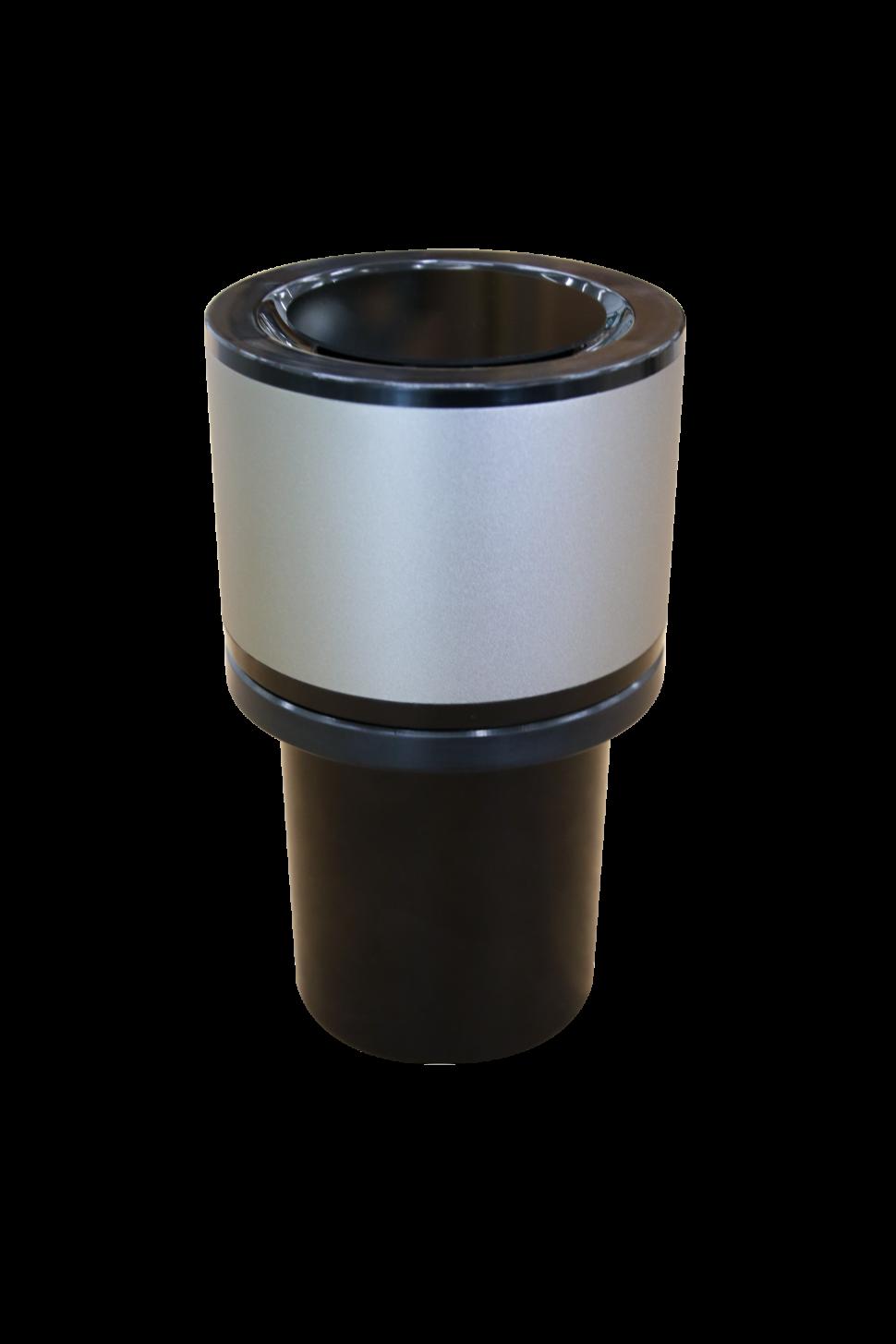 UVCパーソナル空間除菌脱臭装置