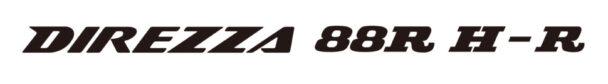 「ディレッツァ88R H―R」ロゴ