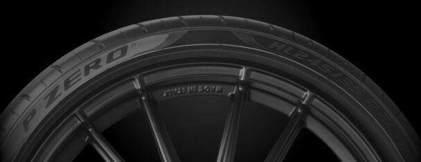 「HL」高荷重マーキングタイヤを発表