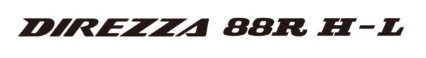 「ディレッツァ88R H―L」ロゴ