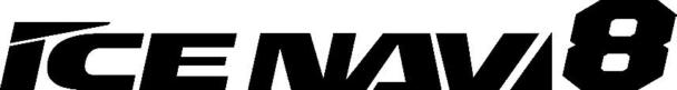 アイスナビ8ロゴ