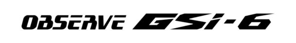 オブザーブGSi―6ロゴ