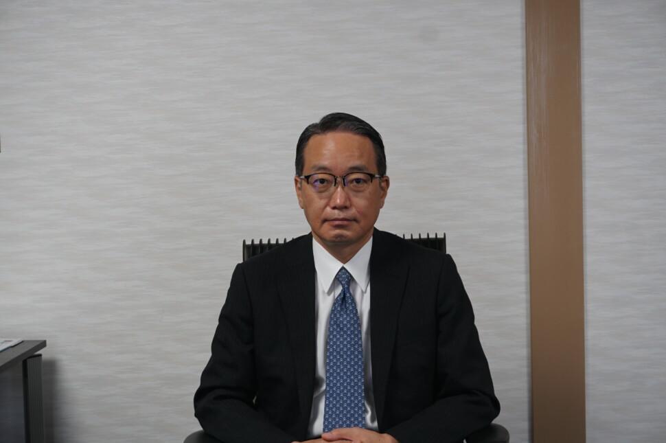 太田九州夫新社長