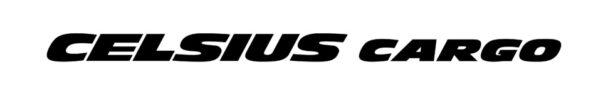 「セルシアス カーゴ」ロゴ