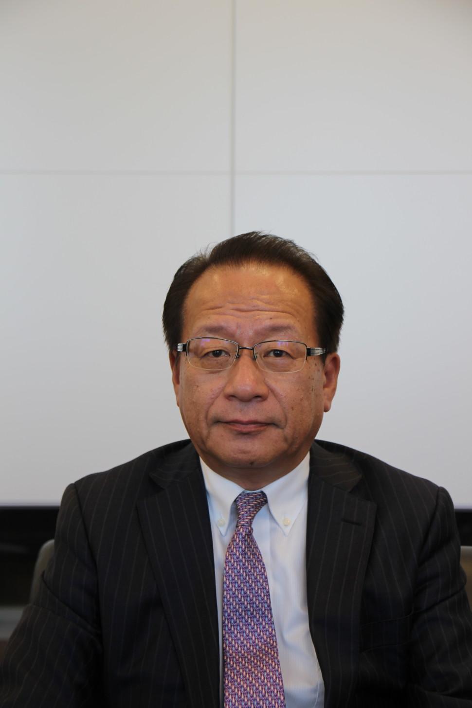 藤倉コンポジット森田健司社長