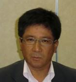 十川利男社長