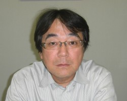 佐々木常務取締役
