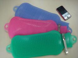 シリコーンゴム製水枕