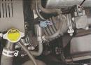 自動車エンジン回り・駆動系部品に使用されるシリコーンゴム