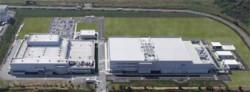IT分野の主力生産拠点 多賀工場(滋賀県)