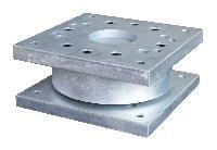 高面圧型コンパクトゴム支承「VS-1」
