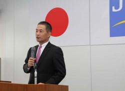 20120402入社式社長訓話